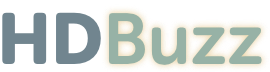 HD Buzz Logo