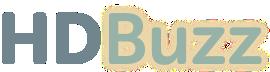 HD Buzz Logo