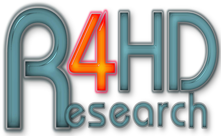 research 4 hd logo